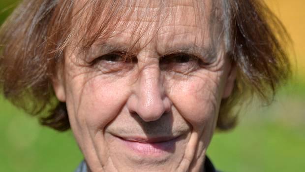Detlev Spangenberg, 73, Betriebswirt aus Radebeul in Sachsen