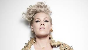 """Sie weiß, was Schmerz bedeutet – US-Sängerin Pink mit neuem Album """"Beautiful Trauma"""""""