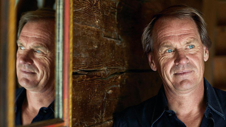 Wie Markus Wasmeier mit seiner Frau den Krebs durchlitt und warum ihn seine Heimat tief berührt