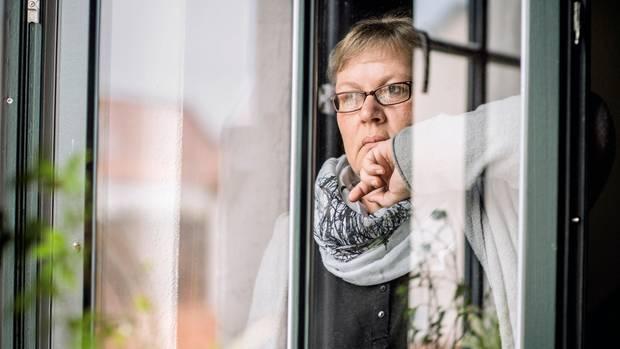 """Corinna Thalheim: """"In Torgau hattest du keine andere Chance, als dich ganz tief in dich selbst zurückzuziehen. Hilfe gab es nicht"""""""