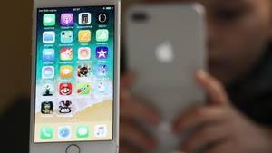 Das iPhone 8 sorgt für Niedrigpreise des iPhone 7