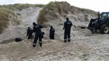 Nachrichten Deutschland - Leiche Amrum