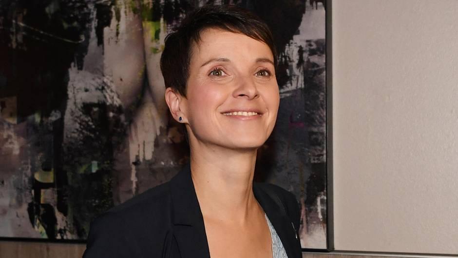 """Frauke Petry macht Parteigründung offiziell: So will sie ihre """"Blaue Wende"""" einläuten"""