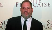 Die schweren Vorwürfe gegen Harvey Weinstein soll nun die Polizei prüfen
