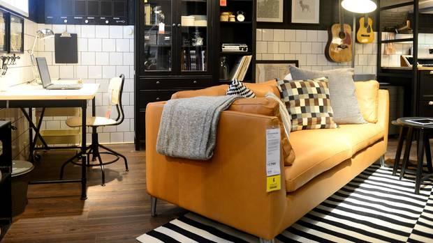 Ikea - kaarst - möbel-verleih
