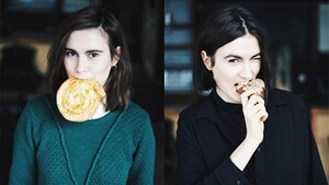 Zwillinge machen den Test: Maria und Sophia leben 5 Tage ohne Zucker!