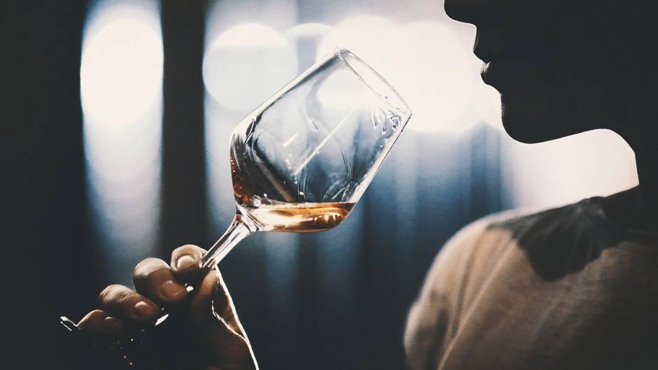 Zehn Fakten zum Alkohol