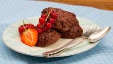 Mousse aus Chocolat