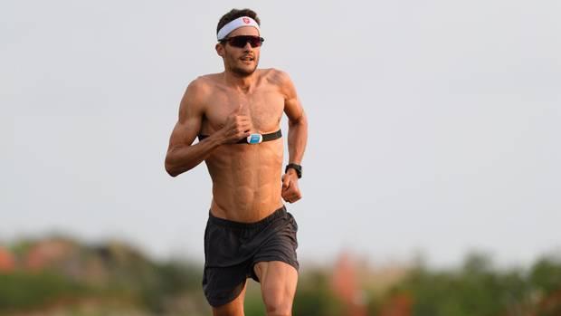 Ironman Hawaii 2017 - Jan Frodeno - Interview