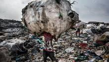 Die Welt hat ein Müllproblem – Wie lässt es sich lösen?