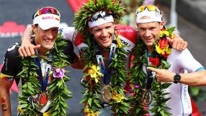 Mythos Ironman Hawaii: Die Gewinner des Ironman 2016