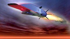 Avangard rakete