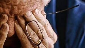 Alterspsychotherapeut warnt: Suizidgefahr unter älteren Männern besonders hoch