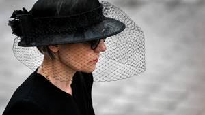 Kohl-Witwe Maike Kohl-Richter