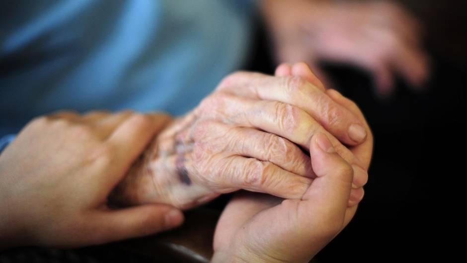 Altenpflege Gehalt
