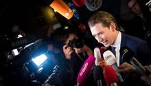 Österreich hat gewählt und Sebastian Kurz (ÖVP) hat gesiegt
