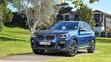 BMW X3 M40i xDrive