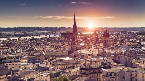 Wein-Hauptstadt: 10 Dinge, die Sie über Bordeaux noch nicht wussten