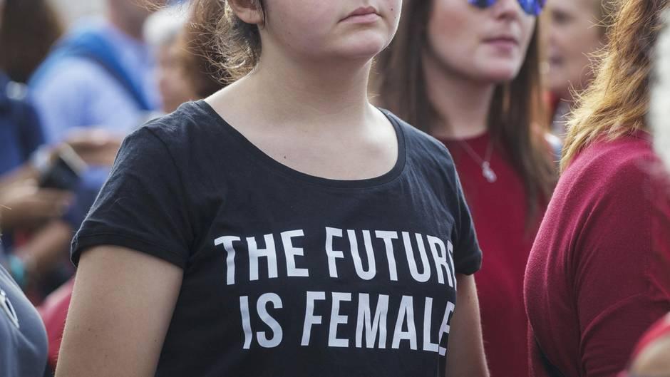 Ein feministischer Mann