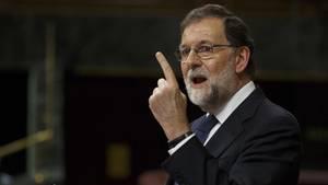 """Madrid stellt Katalonien letztes Ultimatum - und droht mit """"harten Maßnahmen"""""""