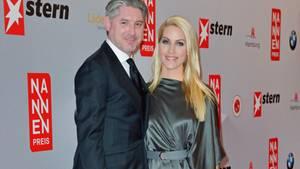 Judith Rakers und Ehemann Andreas Pfaff