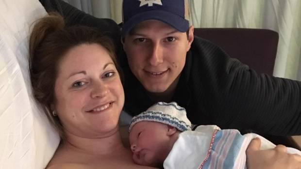 Mutter Lindsey Hubley Gofundme