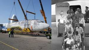 """Tage des Terrors – Die Entführung der """"Landshut"""" vor 40 Jahren"""