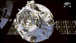 Tiangong Raumstation
