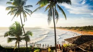 Reise nach Goa – Sehnsucht im Gepäck