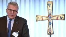 Thomas Sternberg, Präsident des ZdK, ist offen für einen muslimischen Feiertag