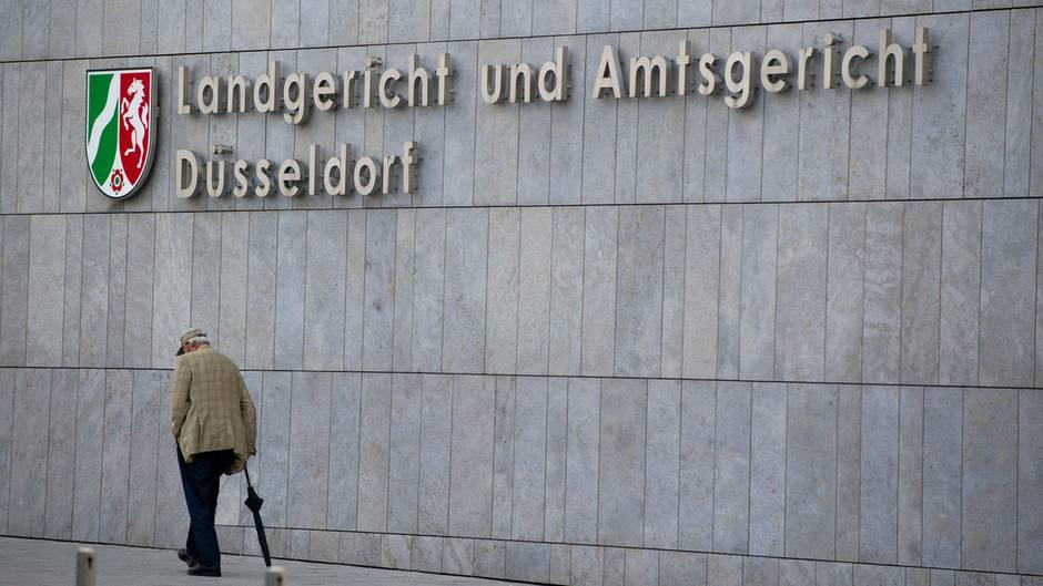 Klempner Düsseldorf düsseldorf frau vergewaltigt und getötet anklage gegen klempner de