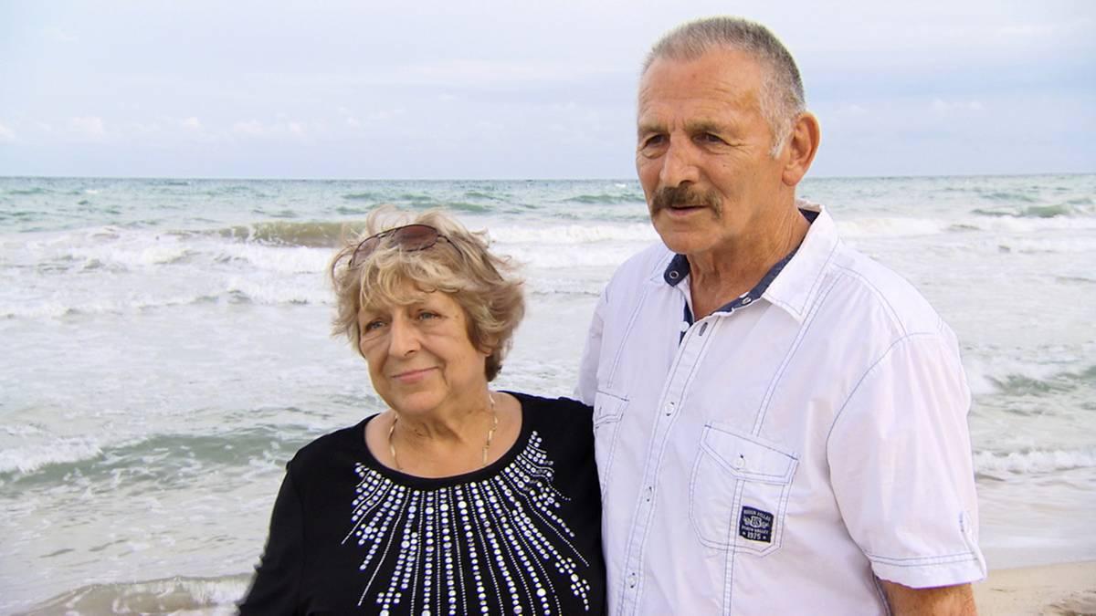 Lebensabend am Goldstrand: So leben deutsche Senioren mit