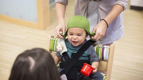 Sprachen lernen: So werden schon Babys zu Weltbürgern