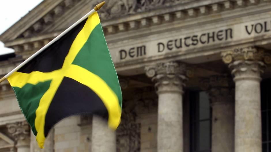 Die Koalition der Angeschlagenen - oder warum die Reise nach Jamaika holprig wird