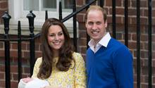 Kate und William