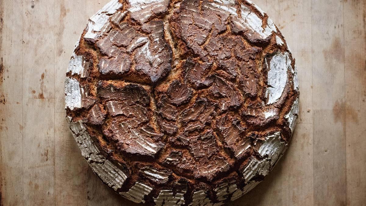 Brot Das Märchen Vom Guten Deutschen Brot Sternde