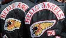 Ortsgruppe der Hells Angels verboten - über 700 Polizisten in 16 Städten im Einsatz