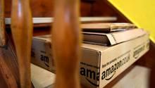 Amazon besiegelt Deal mit Vermietern