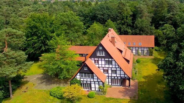 Middelhoff Villa