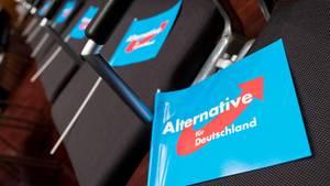 Die AfD verliert immer mehr Mitglieder