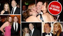 Harvey Weinstein – Das Grauen von Hollywood