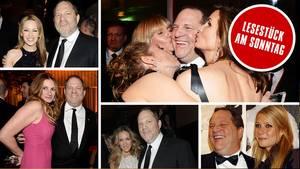Harvey Weinstein – Das Grauen von Hollywood