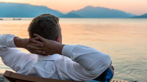 Eine berufliche Herausforderung im Ausland ist für manche ein Traum