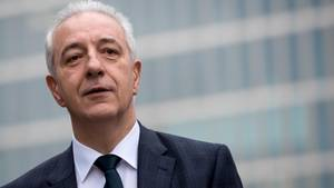 Der sächsische Ministerpräsident Stanislaw Tillich tritt zurück