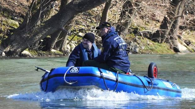 Nachrichten Deutschland - Wasserschutzpolizei