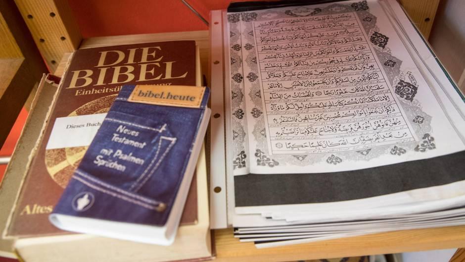 Die Uni-Hamburg hat nun einen Glaubens-Kodex