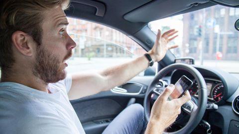 Straßenverkehrsordnung - Änderungen - Strafen - Bußgeld