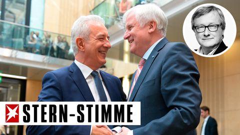 Fremdenfeindlichkeit in Sachsen: Tillich will im Kampf gegen Rechts härter durchgreifen