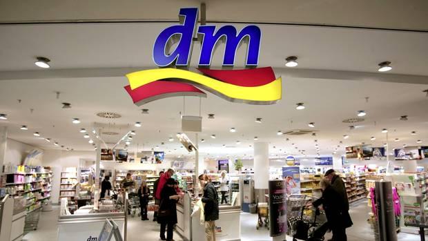 dm will bei der Digitalisierung nachlegen