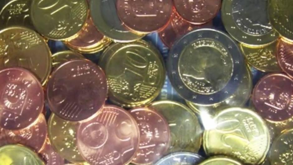 Euromünzen zur Einführung: Besitzen Sie ein Euro-Starterkit von 2002? Das könnte jetzt viel wert sein